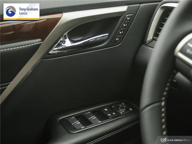2019 Lexus RX 350L Luxury (Stk: P8449) in Ottawa - Image 17 of 27