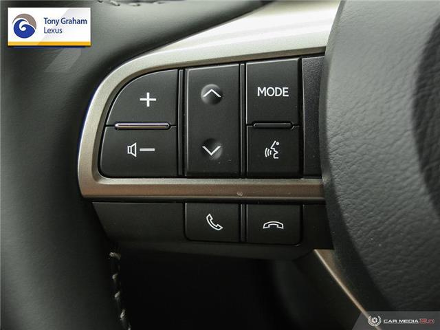 2019 Lexus RX 350L Luxury (Stk: P8449) in Ottawa - Image 18 of 27