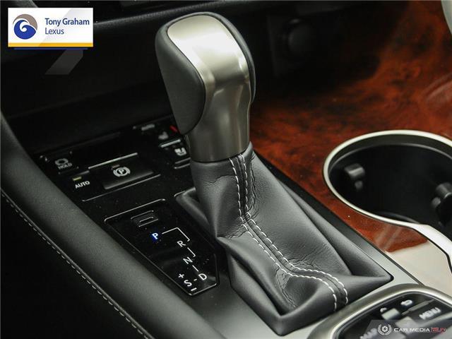 2019 Lexus RX 350L Luxury (Stk: P8449) in Ottawa - Image 19 of 27