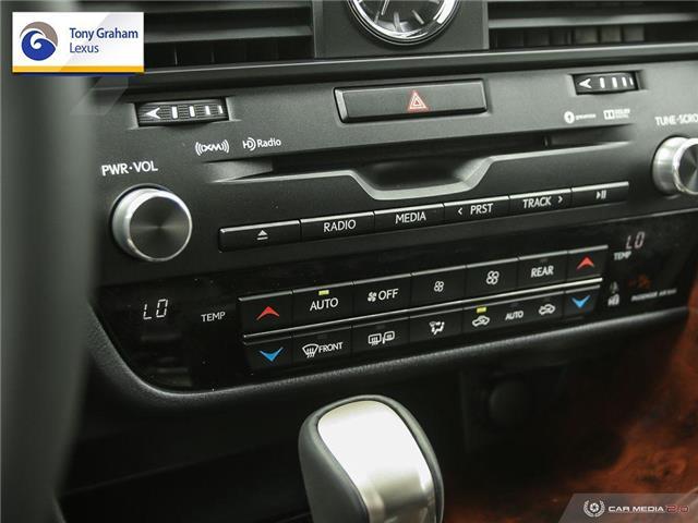 2019 Lexus RX 350L Luxury (Stk: P8449) in Ottawa - Image 20 of 27