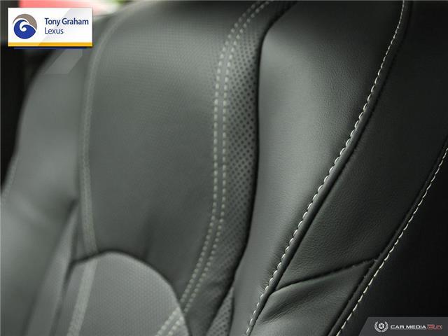 2019 Lexus RX 350L Luxury (Stk: P8449) in Ottawa - Image 23 of 27