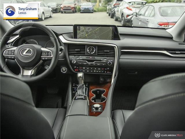 2019 Lexus RX 350L Luxury (Stk: P8449) in Ottawa - Image 25 of 27