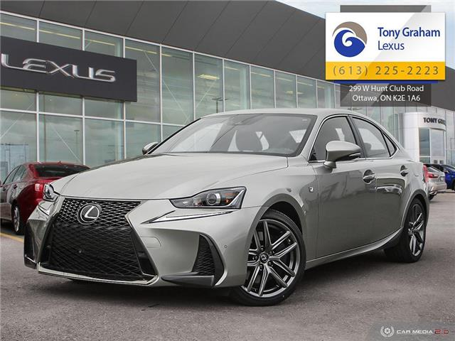 2019 Lexus IS 300 Base (Stk: P8467) in Ottawa - Image 1 of 27
