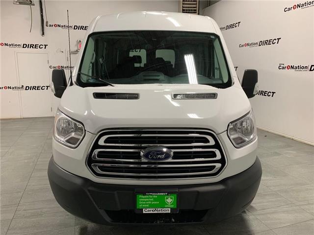 2017 Ford Transit-350  (Stk: DOM-A85607) in Burlington - Image 2 of 35