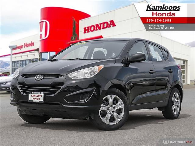 2013 Hyundai Tucson GL (Stk: 14520A) in Kamloops - Image 1 of 25