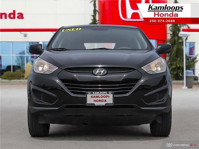 2013 Hyundai Tucson GL (Stk: 14520A) in Kamloops - Image 2 of 25