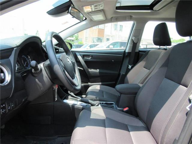 2019 Toyota Corolla  (Stk: 16334A) in Toronto - Image 2 of 16