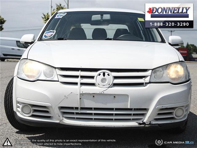 2008 Volkswagen City Golf 2.0L (Stk: PBWDR1995B) in Ottawa - Image 2 of 28