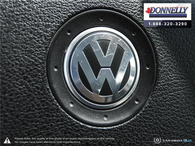 2008 Volkswagen City Golf 2.0L (Stk: PBWDR1995B) in Ottawa - Image 9 of 28