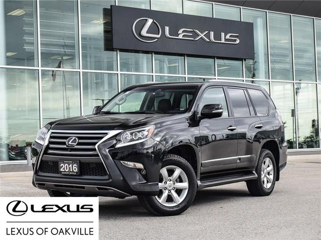 2016 Lexus GX 460 Base (Stk: UC7759) in Oakville - Image 1 of 22