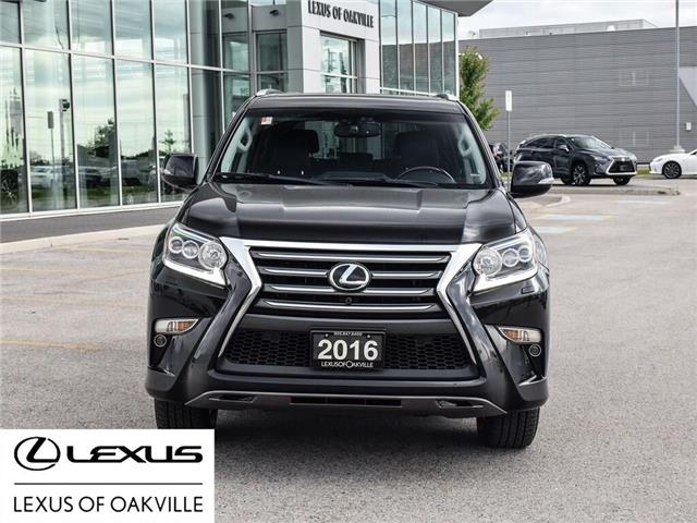 2016 Lexus GX 460 Base (Stk: UC7759) in Oakville - Image 2 of 22