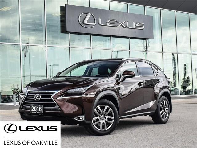 2016 Lexus NX 200t Base (Stk: UC7760) in Oakville - Image 1 of 17