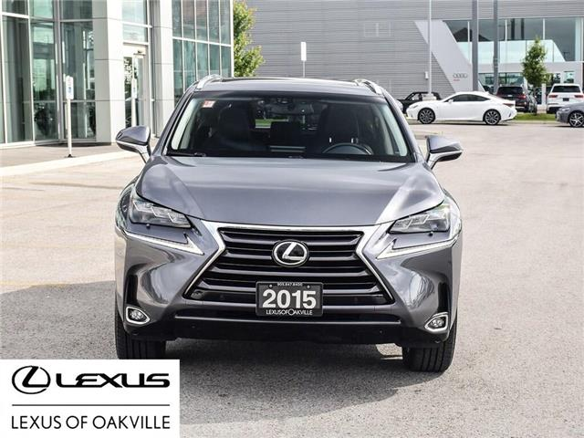 2015 Lexus NX 200t Base (Stk: 19885A) in Oakville - Image 2 of 22