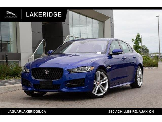 2018 Jaguar XE 25t R-Sport for sale in Ajax - Endras BMW