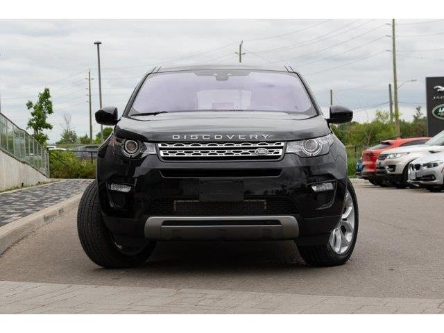 2017 Land Rover Discovery Sport HSE (Stk: R0882A) in Ajax - Image 2 of 30