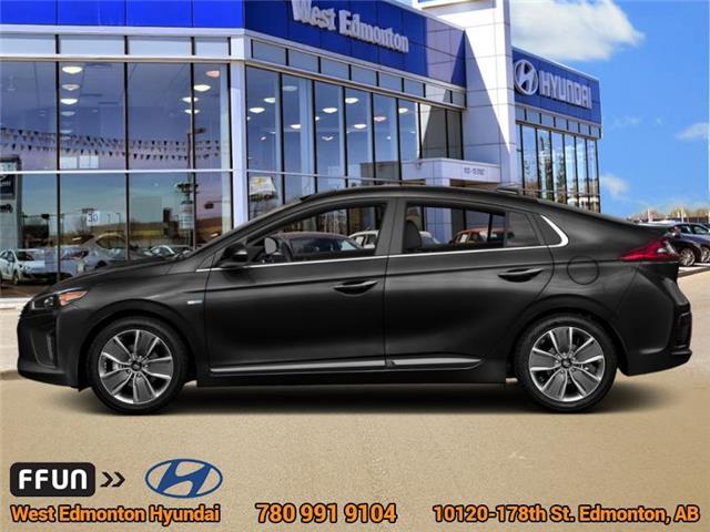 New 2019 Hyundai Ioniq Hybrid ESSENTIAL  - Edmonton - West Edmonton Hyundai