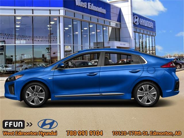 2019 Hyundai Ioniq Hybrid Luxury (Stk: IN96451) in Edmonton - Image 1 of 1