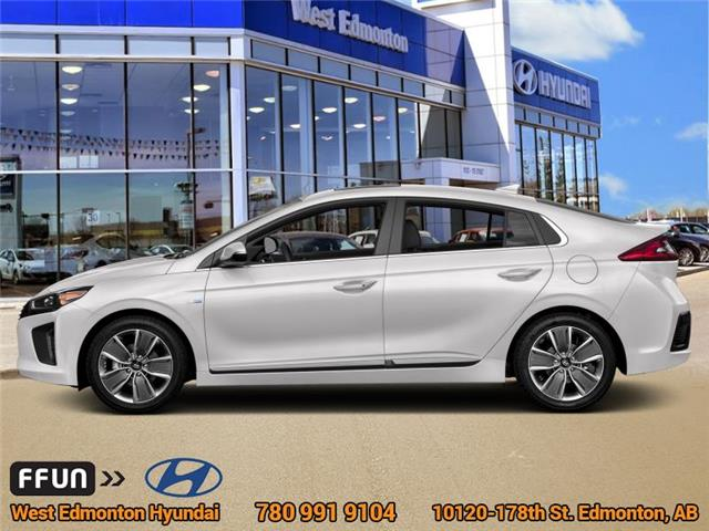 New 2019 Hyundai Ioniq Hybrid Luxury  - Edmonton - West Edmonton Hyundai
