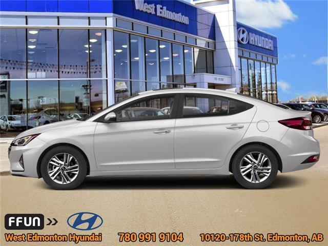 2020 Hyundai Elantra ESSENTIAL (Stk: EL09013) in Edmonton - Image 1 of 1