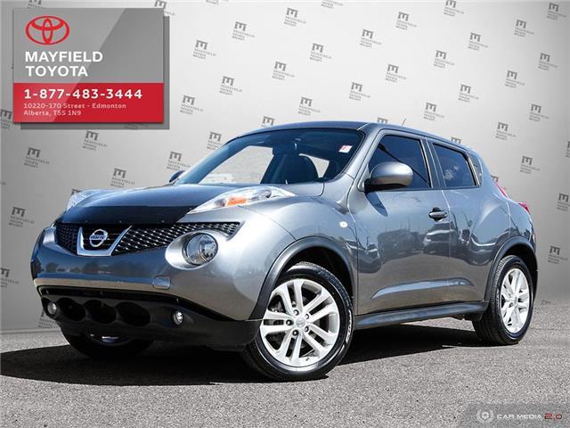 2013 Nissan Juke SL (Stk: M000125A) in Edmonton - Image 1 of 21