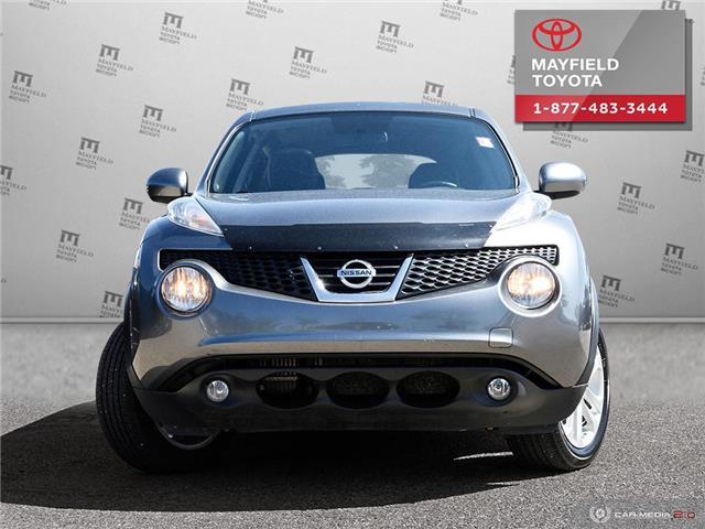 2013 Nissan Juke SL (Stk: M000125A) in Edmonton - Image 2 of 21