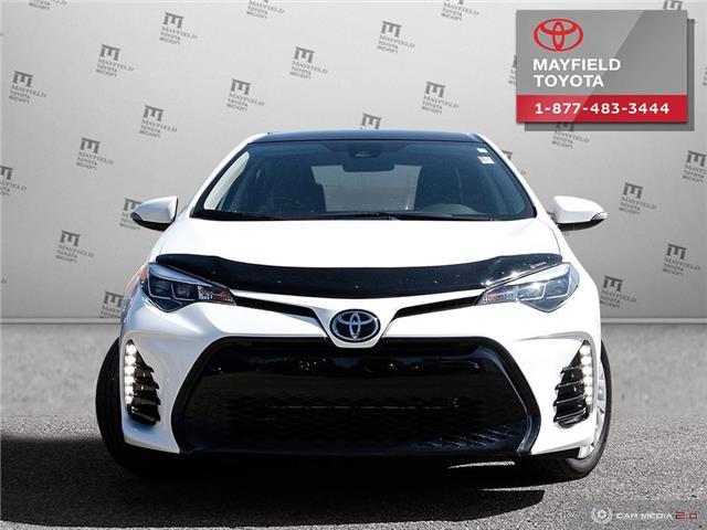2017 Toyota Corolla SE (Stk: 170904) in Edmonton - Image 2 of 21