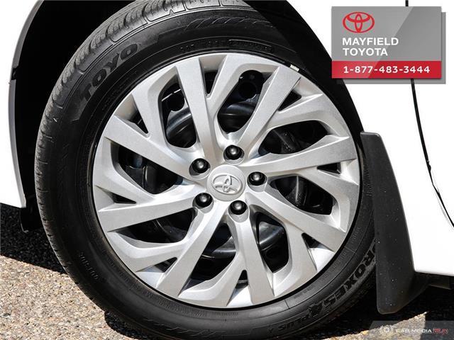 2017 Toyota Corolla SE (Stk: 170904) in Edmonton - Image 6 of 21