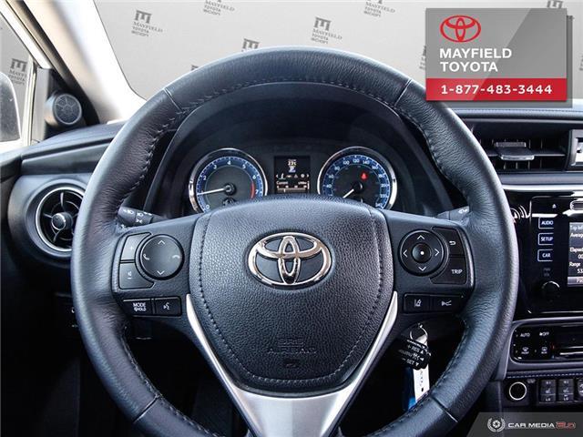 2017 Toyota Corolla SE (Stk: 170904) in Edmonton - Image 13 of 21