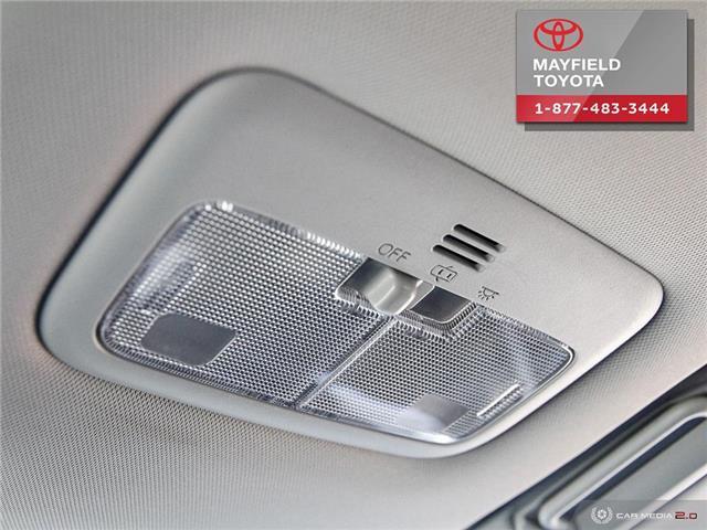 2017 Toyota Corolla SE (Stk: 170904) in Edmonton - Image 19 of 21