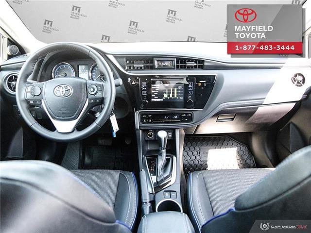 2017 Toyota Corolla SE (Stk: 170904) in Edmonton - Image 21 of 21