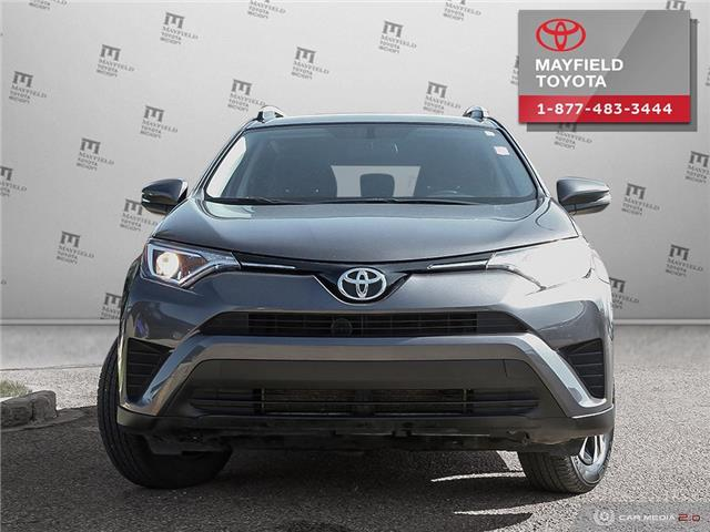 2016 Toyota RAV4 LE (Stk: 1901717A) in Edmonton - Image 2 of 21