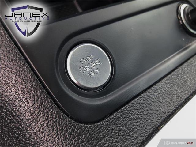2016 Volkswagen Tiguan Comfortline (Stk: 19257) in Ottawa - Image 28 of 29