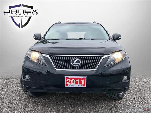2011 Lexus RX 350 Base (Stk: 19285) in Ottawa - Image 2 of 28