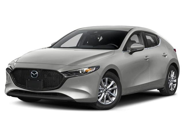 2019 Mazda Mazda3 Sport GS (Stk: K7858) in Peterborough - Image 1 of 9