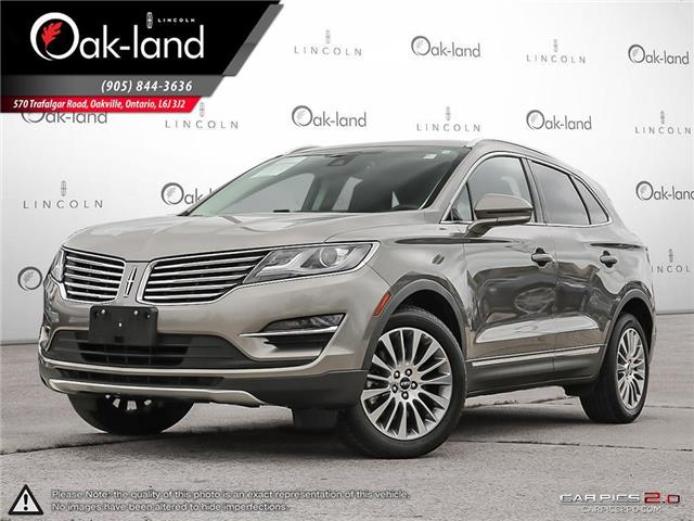 2017 Lincoln MKC Reserve (Stk: A2960) in Oakville - Image 1 of 27