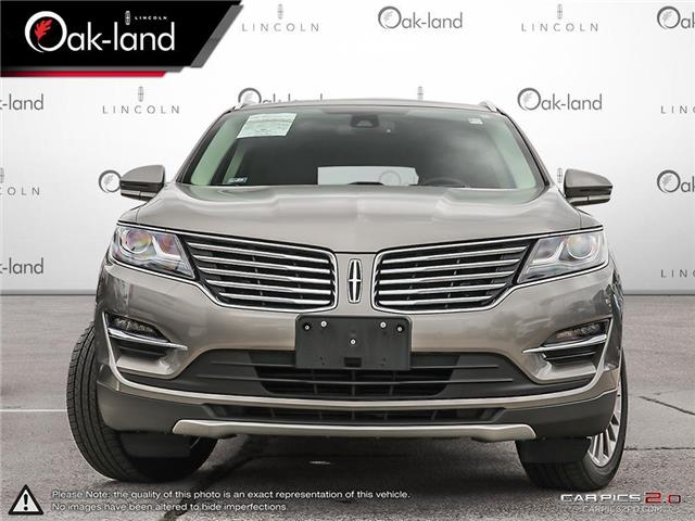 2017 Lincoln MKC Reserve (Stk: A2960) in Oakville - Image 2 of 27