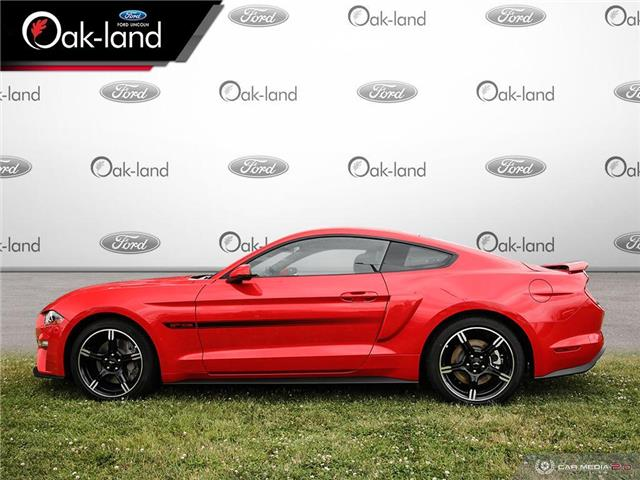 2019 Ford Mustang GT Premium (Stk: 9G041) in Oakville - Image 2 of 19