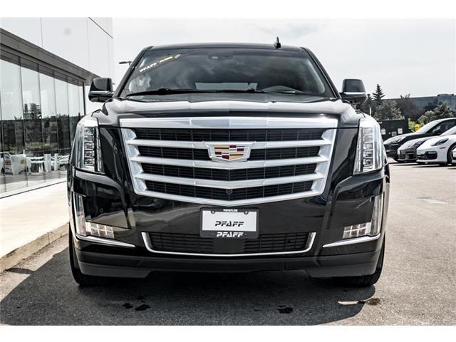 2015 Cadillac Escalade Premium (Stk: U8046) in Vaughan - Image 2 of 21