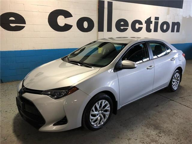 2018 Toyota Corolla LE (Stk: 2T1BUR) in Toronto - Image 2 of 27