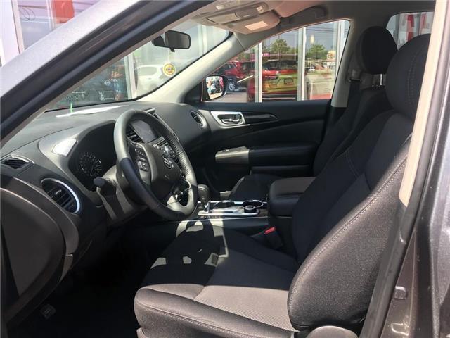 2018 Nissan Pathfinder SV Tech (Stk: N1492) in Hamilton - Image 8 of 12