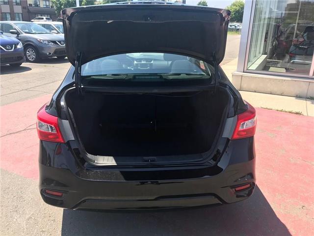 2017 Nissan Sentra 1.8 (Stk: N1496) in Hamilton - Image 12 of 12