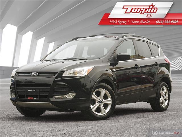 2013 Ford Escape SE (Stk: TK345B) in Carleton Place - Image 1 of 29