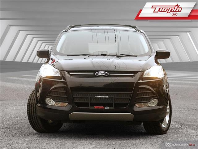 2013 Ford Escape SE (Stk: TK345B) in Carleton Place - Image 2 of 29