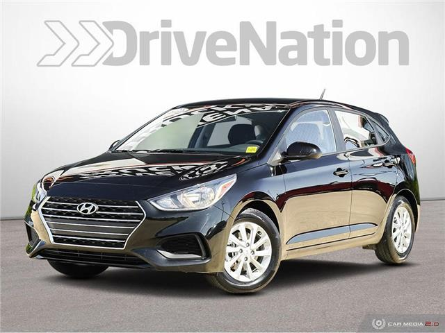 2019 Hyundai Accent Preferred (Stk: WE356) in Edmonton - Image 1 of 27