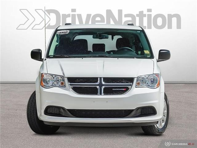 2017 Dodge Grand Caravan CVP/SXT (Stk: WE346) in Edmonton - Image 2 of 27