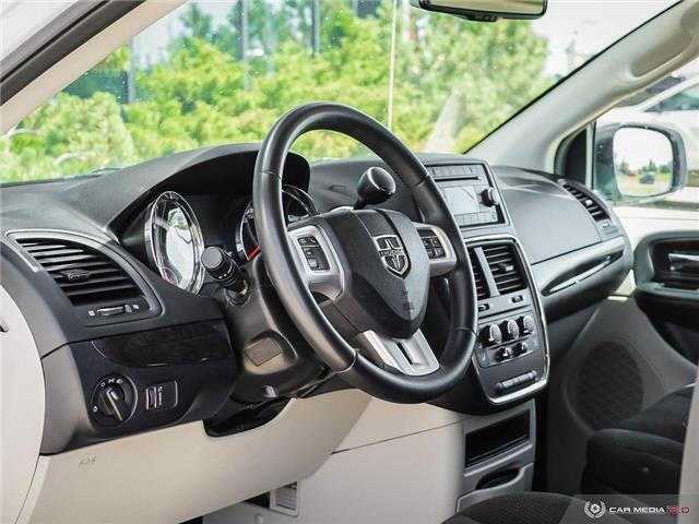 2017 Dodge Grand Caravan CVP/SXT (Stk: WE346) in Edmonton - Image 13 of 27