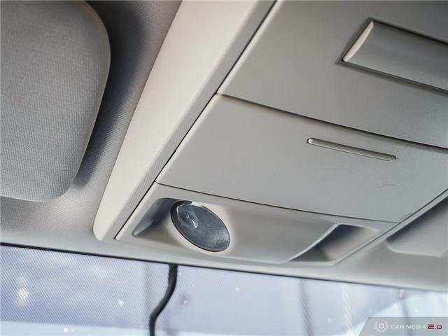 2017 Dodge Grand Caravan CVP/SXT (Stk: WE346) in Edmonton - Image 22 of 27