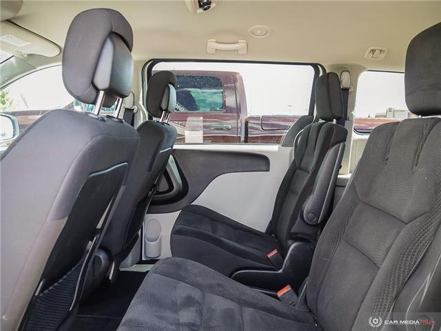 2017 Dodge Grand Caravan CVP/SXT (Stk: WE346) in Edmonton - Image 24 of 27