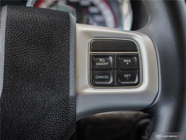 2017 Dodge Grand Caravan CVP/SXT (Stk: WE346) in Edmonton - Image 27 of 27