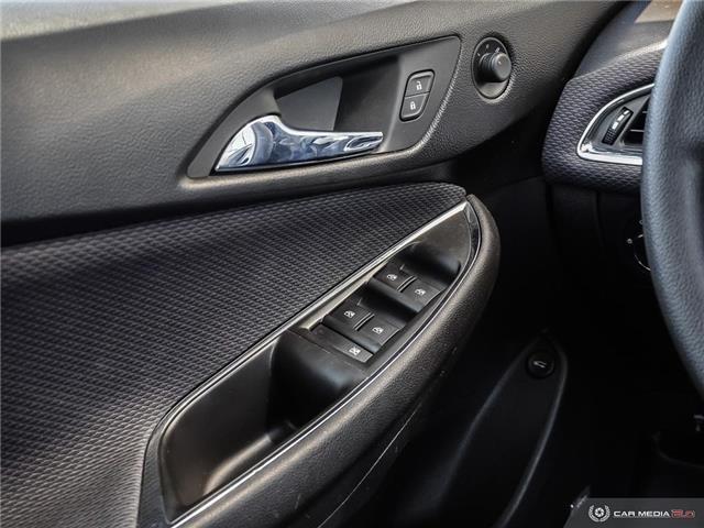 2018 Chevrolet Cruze LT Auto (Stk: WE352) in Edmonton - Image 17 of 27